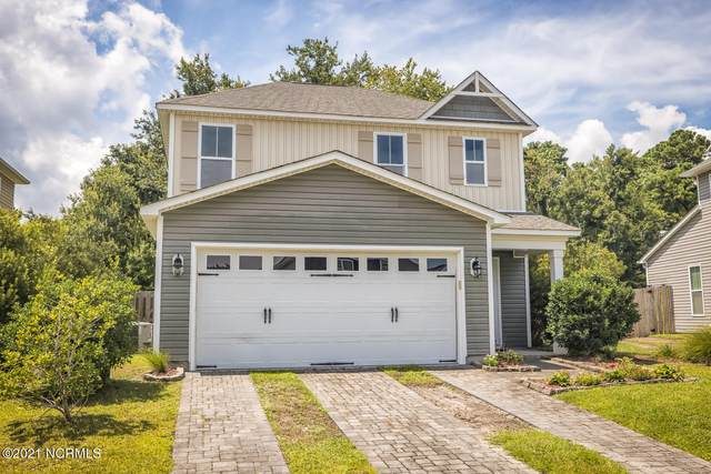 6520 Fawn Settle Drive, Wilmington, NC 28409 (MLS #100287340) :: Berkshire Hathaway HomeServices Prime Properties