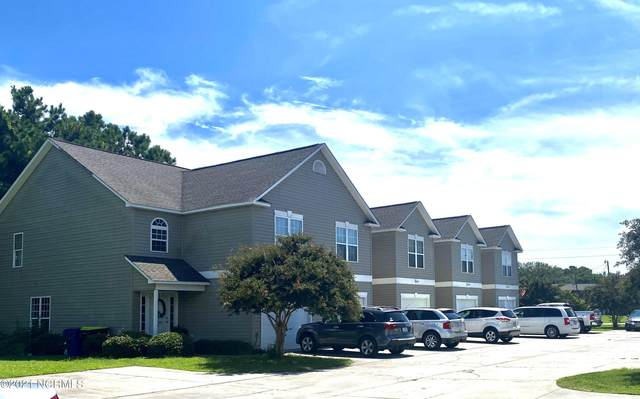 2100 Mayberry Loop Road A,B,C,D,E, Morehead City, NC 28557 (MLS #100287343) :: The Tingen Team- Berkshire Hathaway HomeServices Prime Properties