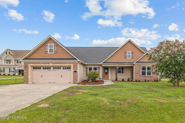 405 Stanford Court, Maysville, NC 28555 (MLS #100287344) :: RE/MAX Elite Realty Group
