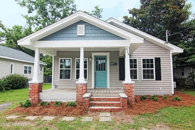 614 Alabama Avenue, Wilmington, NC 28401 (MLS #100287347) :: Shapiro Real Estate Group