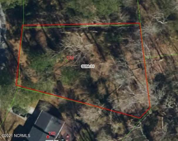 122 Jupiter Trail, Jacksonville, NC 28546 (MLS #100287357) :: Frost Real Estate Team