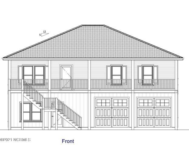9704 Calypso Court, Emerald Isle, NC 28594 (MLS #100287363) :: Coldwell Banker Sea Coast Advantage
