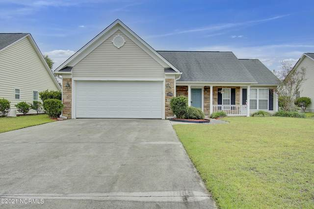 204 Heartwood Drive, Hampstead, NC 28443 (MLS #100287369) :: Vance Young and Associates