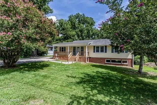 1020 River Street, Jacksonville, NC 28540 (MLS #100287378) :: Shapiro Real Estate Group
