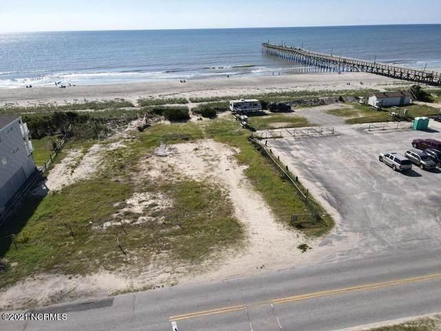437 Ocean Boulevard W, Holden Beach, NC 28462 (MLS #100287382) :: Berkshire Hathaway HomeServices Hometown, REALTORS®