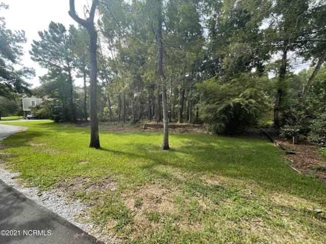 1821 Newkirk Road, Wilmington, NC 28409 (MLS #100287392) :: Berkshire Hathaway HomeServices Prime Properties