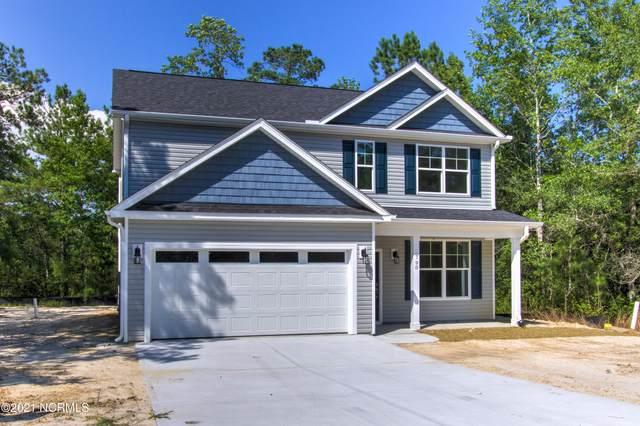 649 Landmark Cove, Carolina Shores, NC 28467 (MLS #100287402) :: Barefoot-Chandler & Associates LLC