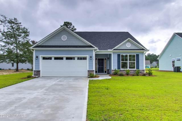 644 Landmark Cove, Carolina Shores, NC 28467 (MLS #100287409) :: Barefoot-Chandler & Associates LLC