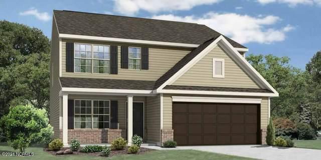 652 Landmark Cove, Carolina Shores, NC 28467 (MLS #100287423) :: Barefoot-Chandler & Associates LLC