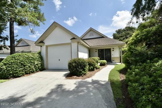 5017 Sun Coast Drive, Wilmington, NC 28411 (MLS #100287438) :: David Cummings Real Estate Team