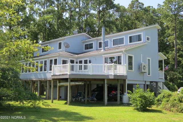 6107 Mainsail Point Road E, Oriental, NC 28571 (MLS #100287458) :: Shapiro Real Estate Group