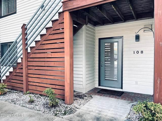 1507 Military Cutoff Road #108, Wilmington, NC 28403 (MLS #100287480) :: Berkshire Hathaway HomeServices Prime Properties
