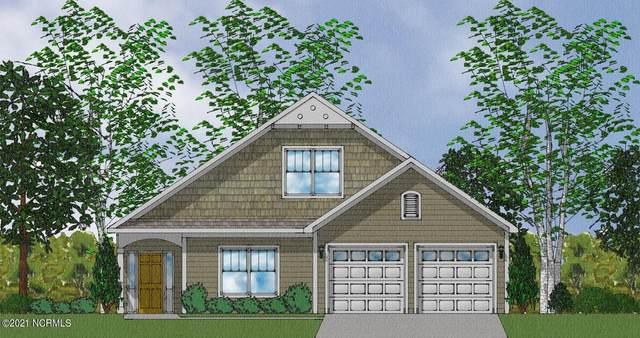 6178 Meadow Grove Loop, Wilmington, NC 28412 (MLS #100287486) :: Shapiro Real Estate Group