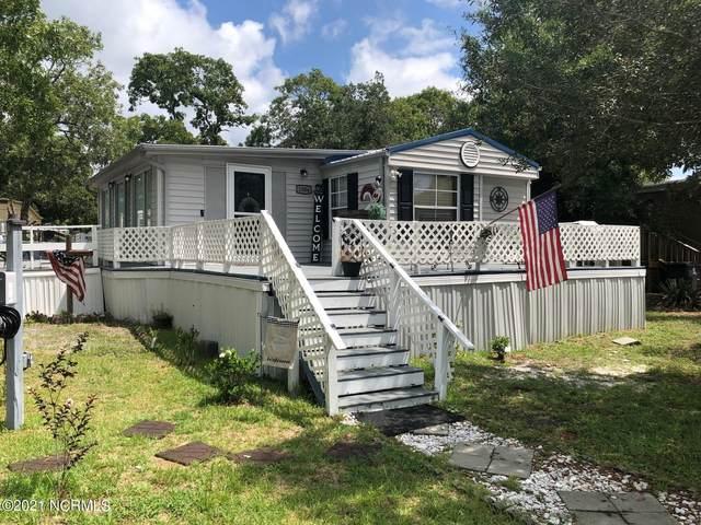 1966 Blackjack Street SW, Supply, NC 28462 (MLS #100287501) :: Lynda Haraway Group Real Estate
