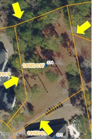 374 Broad Leaf Lane SE, Bolivia, NC 28422 (MLS #100287527) :: Coldwell Banker Sea Coast Advantage