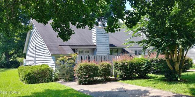 16 A Masters Court Drive, New Bern, NC 28562 (MLS #100287529) :: David Cummings Real Estate Team