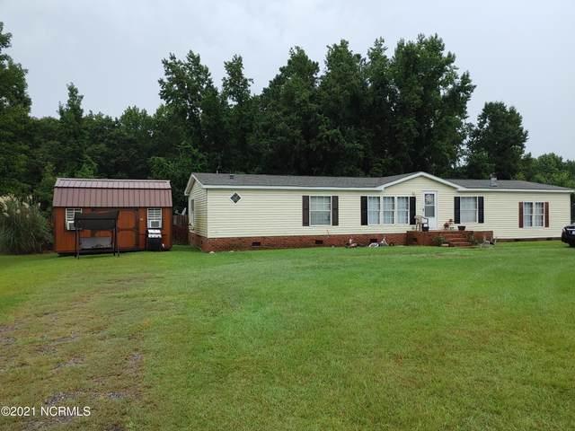 33 Carucci Drive, Whiteville, NC 28472 (MLS #100287549) :: The Cheek Team