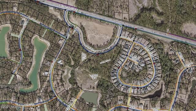 823 River Sea Boulevard SE, Bolivia, NC 28422 (MLS #100287554) :: David Cummings Real Estate Team