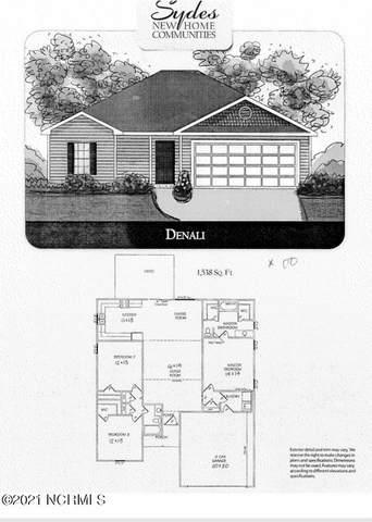 309 Hughes Lane, Jacksonville, NC 28546 (MLS #100287555) :: Holland Shepard Group