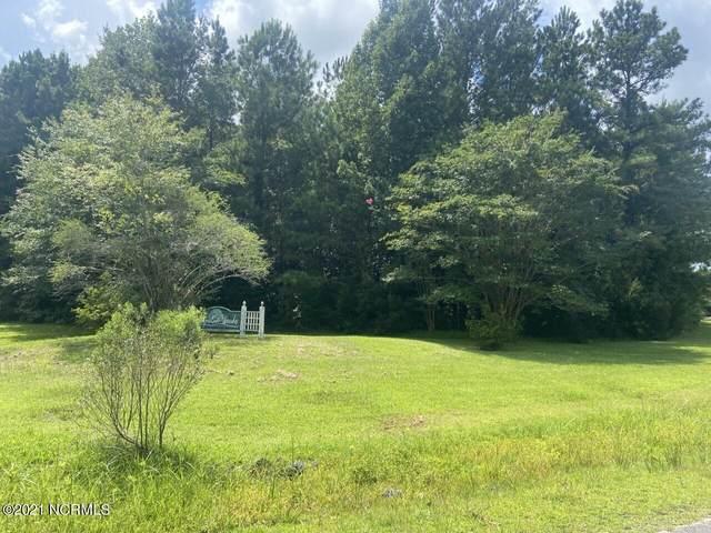 25 Magnolia Way, Grantsboro, NC 28529 (MLS #100287580) :: Coldwell Banker Sea Coast Advantage