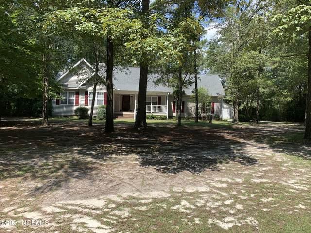 582 Deer Run Road, New Bern, NC 28562 (MLS #100287600) :: Courtney Carter Homes