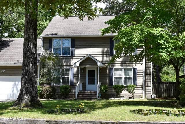 5545 Whisper Creek Lane, Wilmington, NC 28409 (MLS #100287607) :: Vance Young and Associates