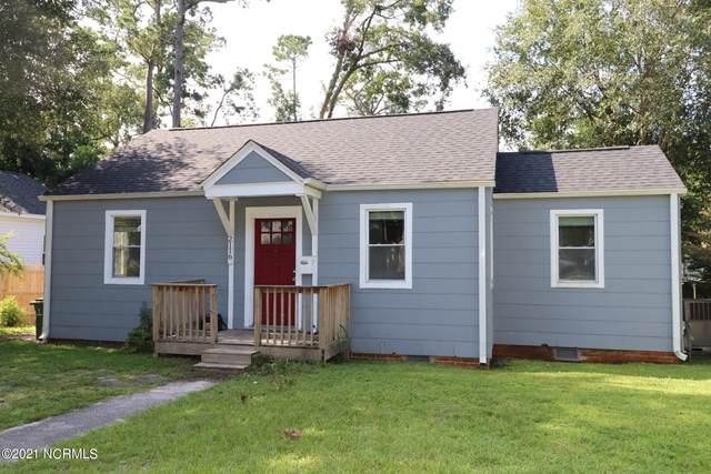 2116 Brandon Road, Wilmington, NC 28405 (MLS #100287618) :: Shapiro Real Estate Group