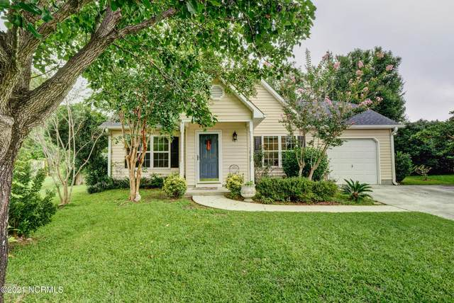 707 Nut Bush Court, Wilmington, NC 28411 (MLS #100287625) :: Shapiro Real Estate Group
