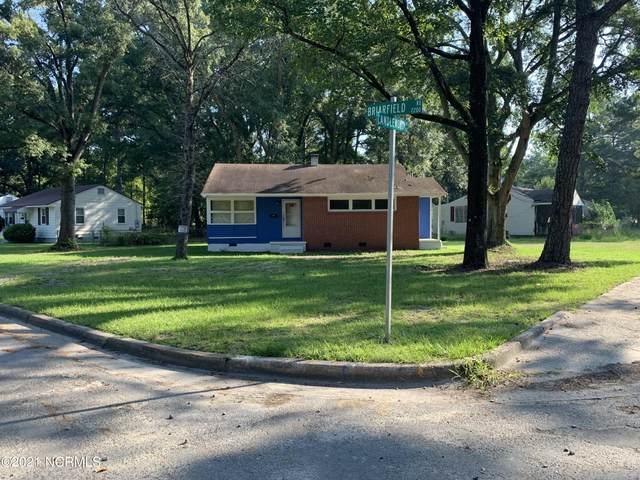 2201 Briarfield Road, Kinston, NC 28501 (MLS #100287632) :: Shapiro Real Estate Group