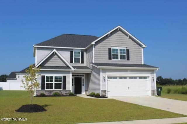 474 Seashore Street, Grimesland, NC 27837 (MLS #100287639) :: David Cummings Real Estate Team
