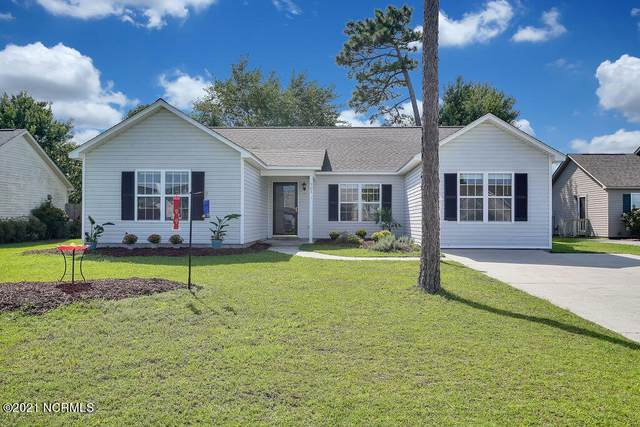 903 Revere Court, Wilmington, NC 28411 (MLS #100287658) :: Shapiro Real Estate Group