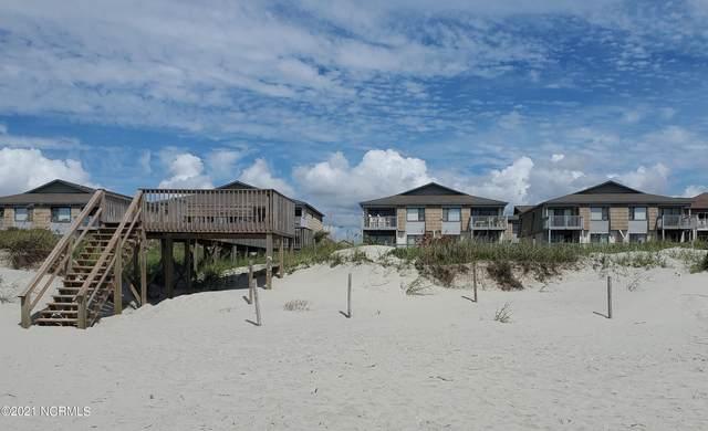 35 Ocean Isle West Boulevard D-4, Ocean Isle Beach, NC 28469 (MLS #100287669) :: The Cheek Team