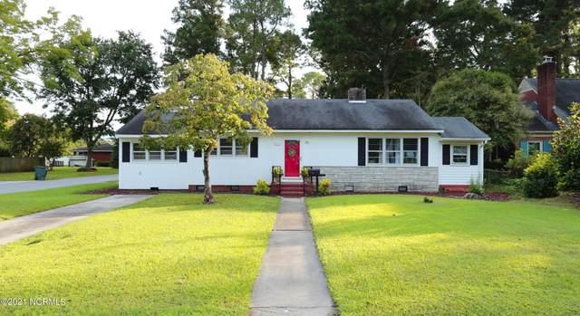 332 W Fifth Street, Ayden, NC 28513 (MLS #100287672) :: The Tingen Team- Berkshire Hathaway HomeServices Prime Properties
