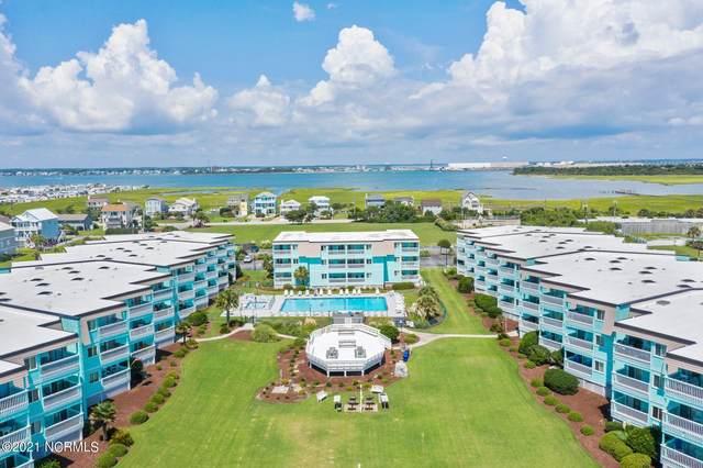 301 Commerce Way #333, Atlantic Beach, NC 28512 (MLS #100287673) :: David Cummings Real Estate Team
