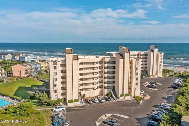 8801 Reed Drive #514, Emerald Isle, NC 28594 (MLS #100287676) :: Shapiro Real Estate Group