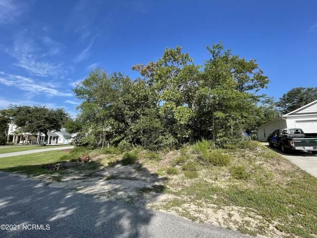 118 NE 8th Street, Oak Island, NC 28465 (MLS #100287720) :: Thirty 4 North Properties Group