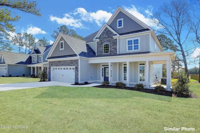 21 Alydar Court, Hampstead, NC 28443 (MLS #100287809) :: Berkshire Hathaway HomeServices Prime Properties