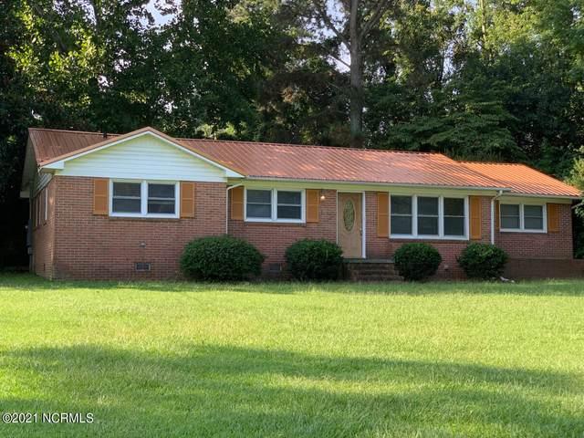 122 Williamson Street, Kenansville, NC 28349 (MLS #100287813) :: CENTURY 21 Sweyer & Associates