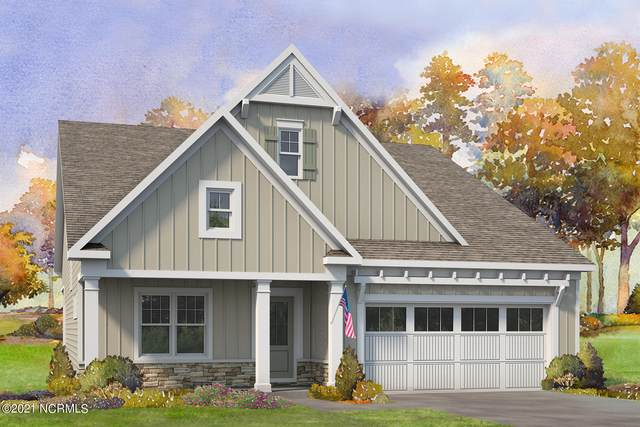 120 Man O War Lane, Hampstead, NC 28443 (MLS #100287818) :: Berkshire Hathaway HomeServices Prime Properties