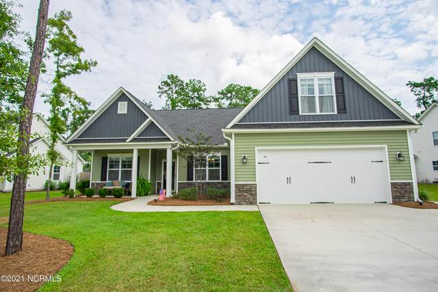 66 Strut Way, Rocky Point, NC 28457 (MLS #100287819) :: RE/MAX Elite Realty Group