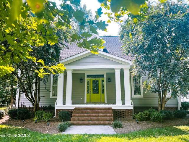 139 Woodridge Lane, Rose Hill, NC 28458 (MLS #100287821) :: RE/MAX Elite Realty Group