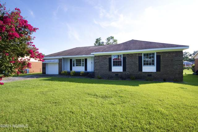 627 Winchester Road, Jacksonville, NC 28546 (#100287824) :: The Tammy Register Team