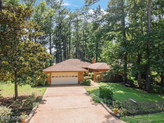 1 Canal Way Court, Carolina Shores, NC 28467 (MLS #100287831) :: Shapiro Real Estate Group