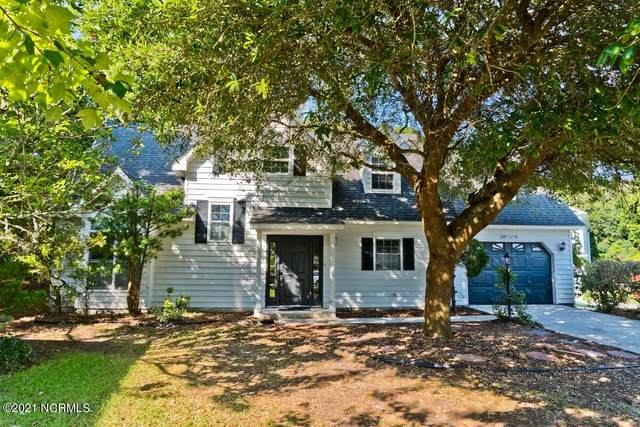 416 Emerald Circle, Emerald Isle, NC 28594 (MLS #100287835) :: Shapiro Real Estate Group