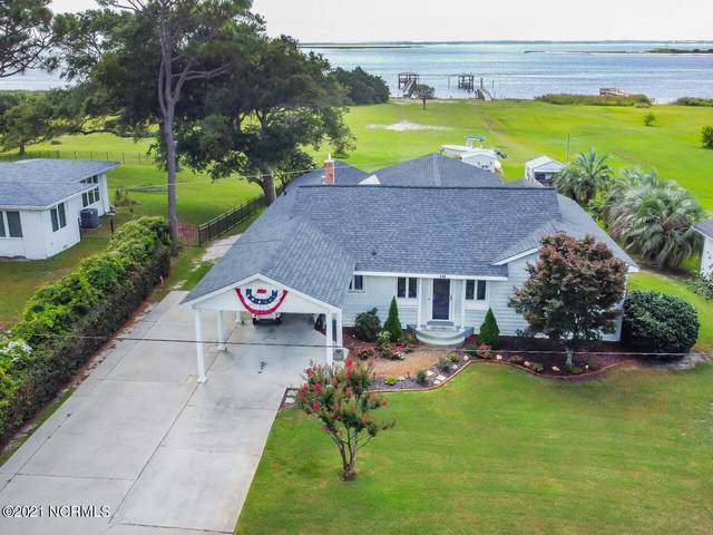 116 River Drive, Southport, NC 28461 (MLS #100287847) :: Berkshire Hathaway HomeServices Hometown, REALTORS®