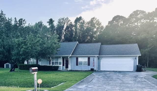 113 Glenwood Drive, Hubert, NC 28539 (MLS #100287851) :: Frost Real Estate Team