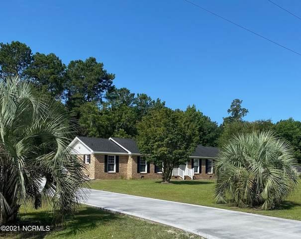 285 Pineland Woods Drive, Whiteville, NC 28472 (MLS #100287855) :: The Cheek Team