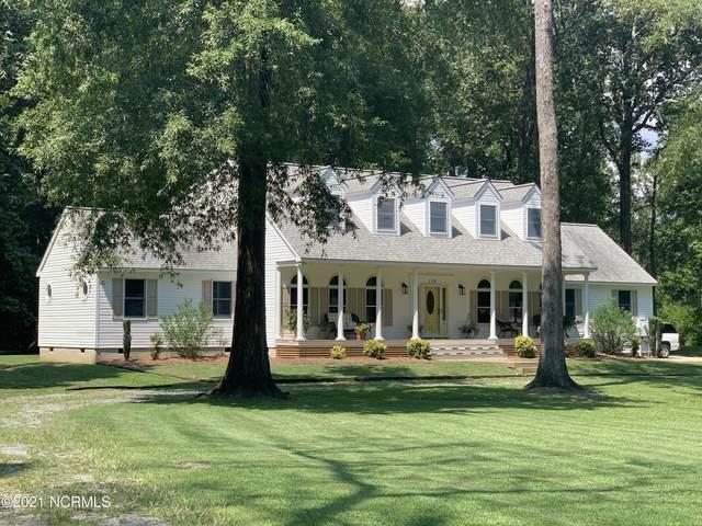 118 Waterford Drive, Bath, NC 27808 (MLS #100287856) :: Berkshire Hathaway HomeServices Prime Properties
