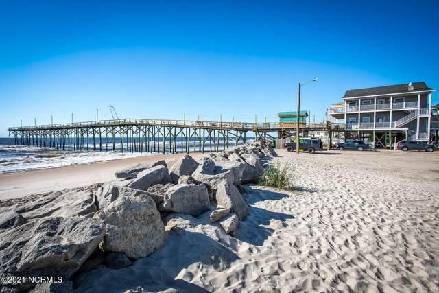 1800 Carolina Beach Avenue N, Carolina Beach, NC 28428 (MLS #100287871) :: CENTURY 21 Sweyer & Associates
