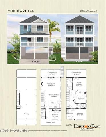 118 Tidal Bluffs Court, Peletier, NC 28584 (MLS #100287884) :: Frost Real Estate Team
